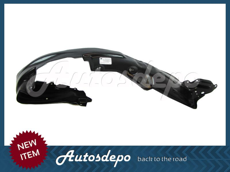 New Front Bumper Reinforcement Bar For Toyota Sienna 2004-2010 TO1006194