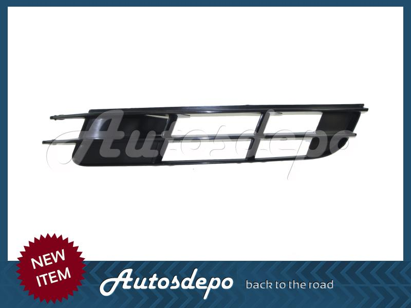 FOR 2007-2009 AUDI Q7 FRONT BUMPER COVER LOWER GRILLE OUTER LH