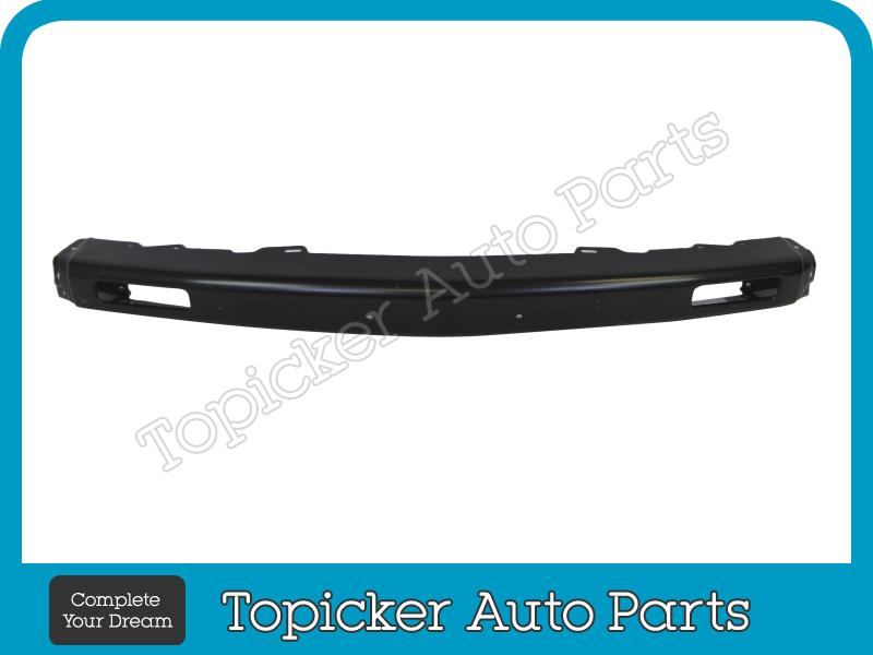 For 94-97 S10 Pickup Sonoma Fleetside Rear Bumper Extension Cap W//O Molding Rh