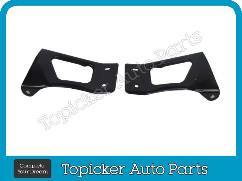 For 2005-2011 DODGE DAKOTA Screws to assembly Rear Bumper Face Bar and Frame